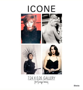 7.24 x 0.26 Gallery --> Art Book Icone